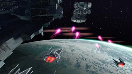Cancelado el juego Star Wars: Attack Squadrons