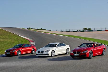 BMW Serie 1 y BMW Serie 6 2015: precios para España