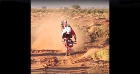 Dakar 2016: lo que no te contamos de la sexta etapa