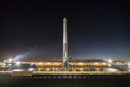 Spacex 3