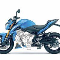 ¿Una Suzuki hibrida y turbo al mismo tiempo? Podría ser, al menos han registrado la patente