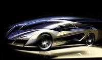 Giugiaro Frazer Nash, el híbrido más rápido del mundo