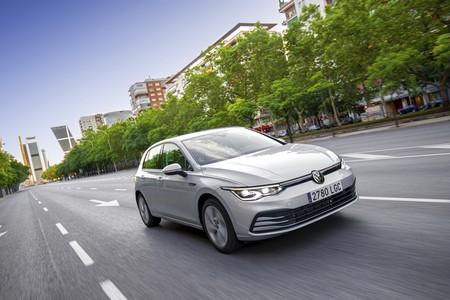 El Volkswagen Golf 8 ya tiene precios y gama para España: desde 25.100 euros para el 1.5 TSI de 130 CV