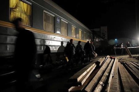 Viaja en el Transiberiano sin salir de casa