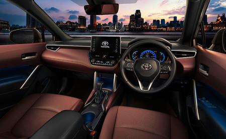 Toyota Corolla Cross 5