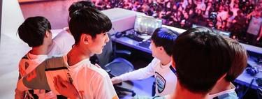 Sancionan de por vida a un jugador profesional de Overwatch por hacer trampas en China, pero el problema de fondo sigue ahí