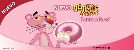 Nuevo Pantera Rosa