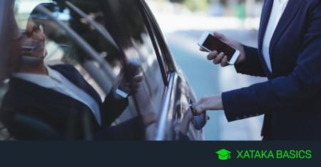 Qué significa VTC y cuáles son las diferencias con los taxis