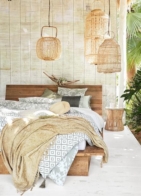 Muebles con madera procedente de bosques sostenibles