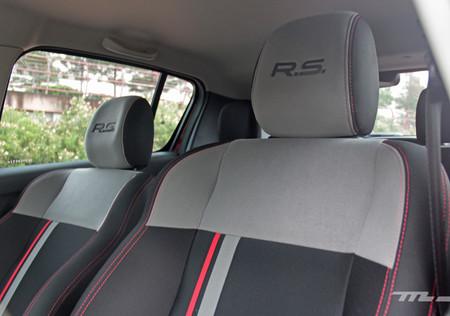 Renault Sandero Rs 23