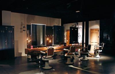 Salón Isaac Salido, esto no es una peluquería