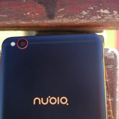 Foto 5 de 25 de la galería diseno-del-nubia-m2-lite en Xataka Android