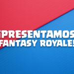 """Llega Fantasy Royale, el """"Comunio"""" de Clash Royale con el que ganar gemas y reacciones"""