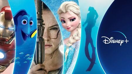Las películas de Disney también están desapareciendo de plataformas digitales de renta y venta en México: así es la llegada de Disney+