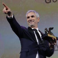 Alfonso Cuarón señala la gran diferencia entre el cine y la televisión