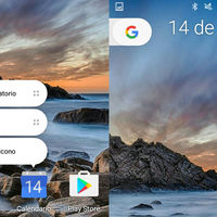 Nova Launcher 5.0 ya disponible, con muchas novedades a lo Pixel Launcher