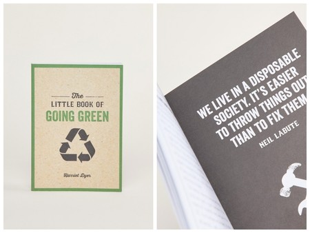 Libro Medio Ambiente