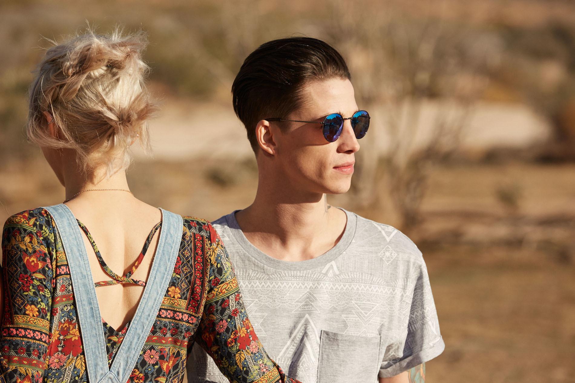 H&M loves Coachella 2016