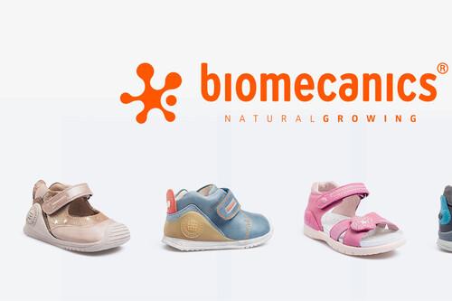 Dónde comprar más baratos y al mejor precio unos zapatos Biomecanics