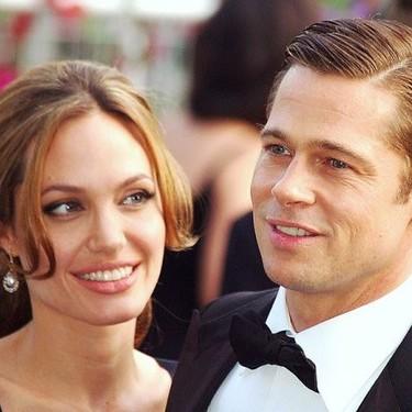 Érase una vez en Brangelinalandia:  La mala relación de Brad Pitt con dos de sus hijos