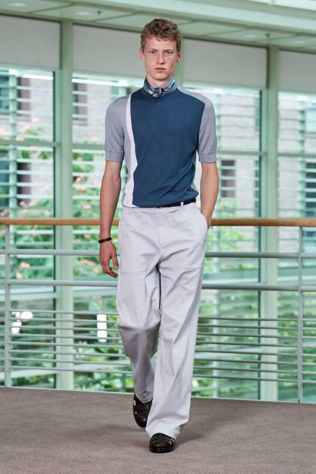 Foto de Hermès Colección Primavera-Verano 2021 (6/18)