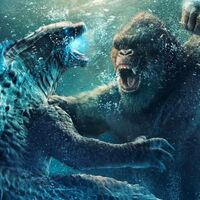 'Godzilla vs. Kong' arrasa en los cines de Estados Unidos: el crossover del Monsterverse destroza el récord de mejor estreno durante la pandemia