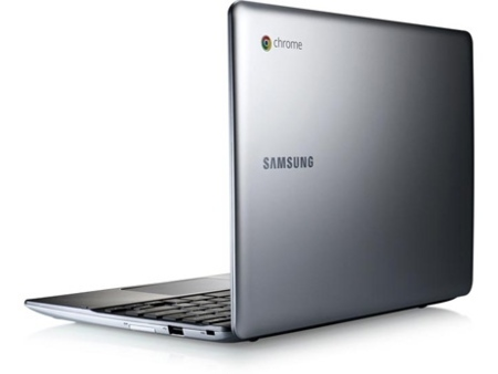 Chromebook series 5 de Samsung