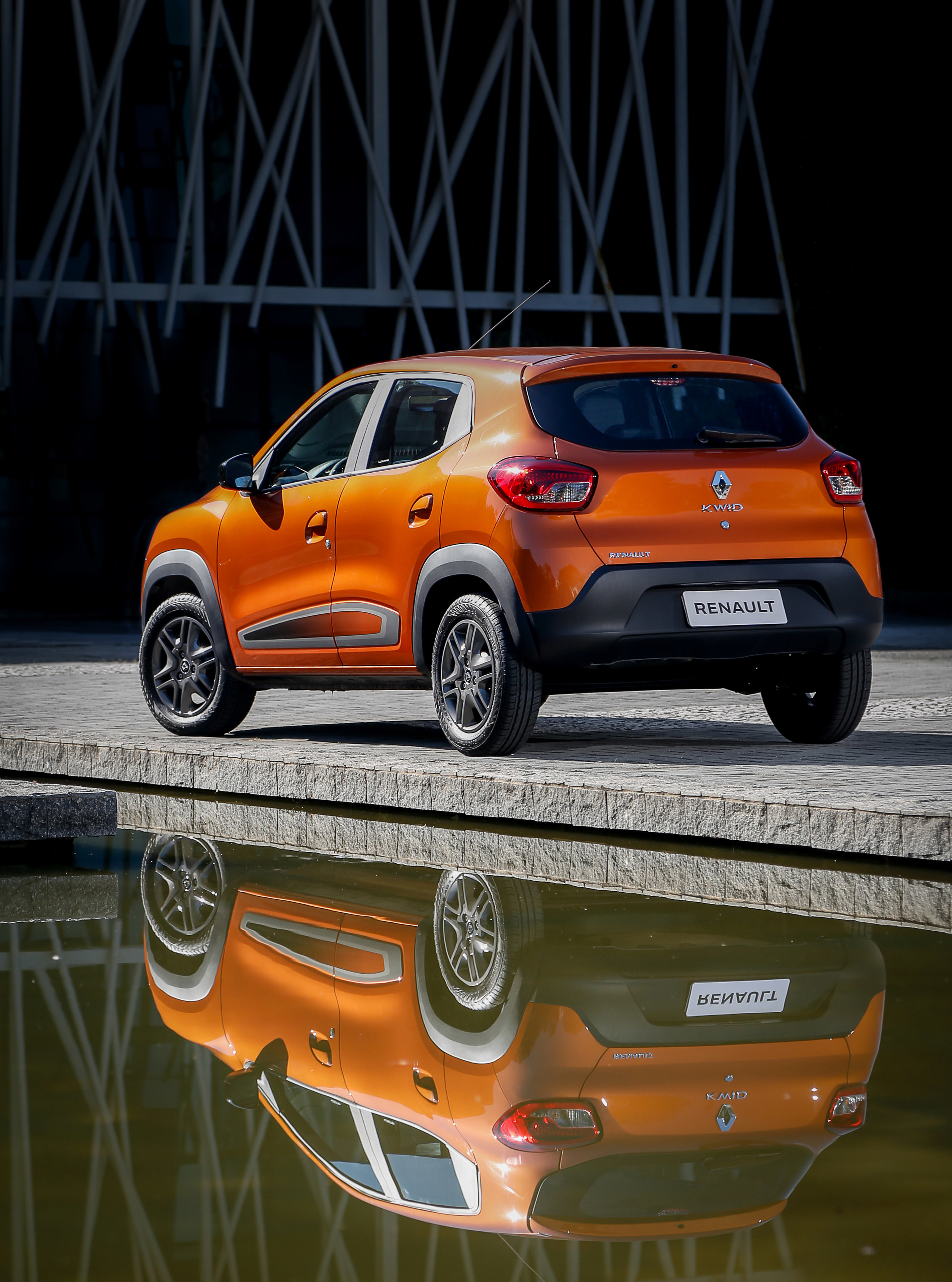 Foto de Renault Kwid (31/45)