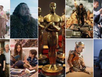 Encuesta de la semana | Oscars 2016