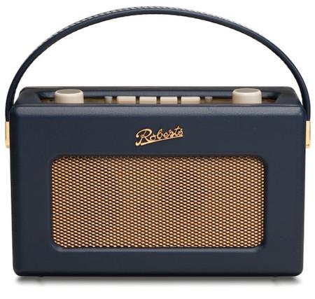radio roberts azul