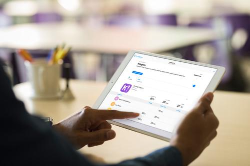Tareas y ClassKit: las armas de Apple para revolucionar el nuevo curso académico 2018