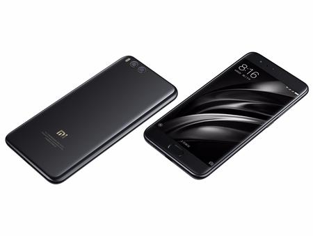 Xiaomi Mi 6 Oficial 4