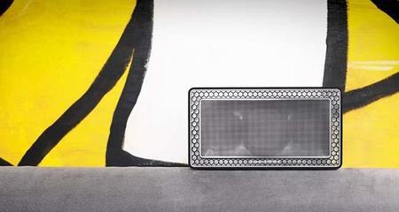 Bowers & Wilkins presenta su primer altavoz con estilo retro