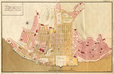 Lisbon Planificacion