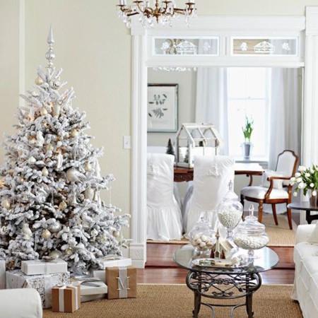 Decoración de Navidad Leroy Merlin