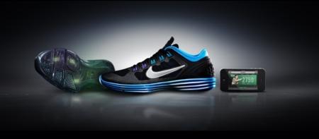 Nike+ Lunar