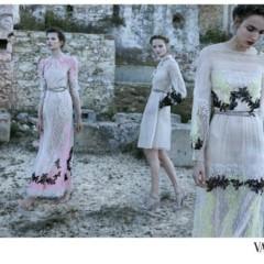 Foto 4 de 12 de la galería valentino-campana-primavera-verano-2012 en Trendencias