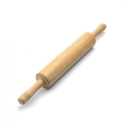 rodillo de madera