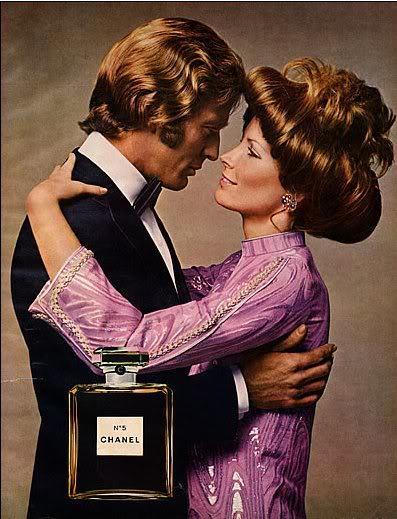 Foto de Chanel No. 5 - publicidad del 30 al 60 (55/61)