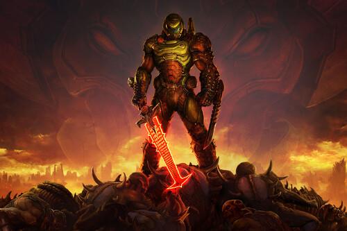 DOOM Eternal: los 17 mejores trucos y consejos esenciales para pulverizar a los ejércitos del infierno (y sobrevivir para contarlo)