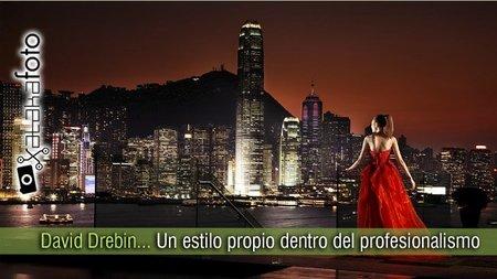 David Drebin, un estilo propio dentro del profesionalismo