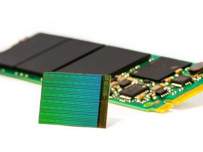 Nuevas críticas para Optane y sus chips 3D XPoint, los analistas creen que 3D NAND es el futuro