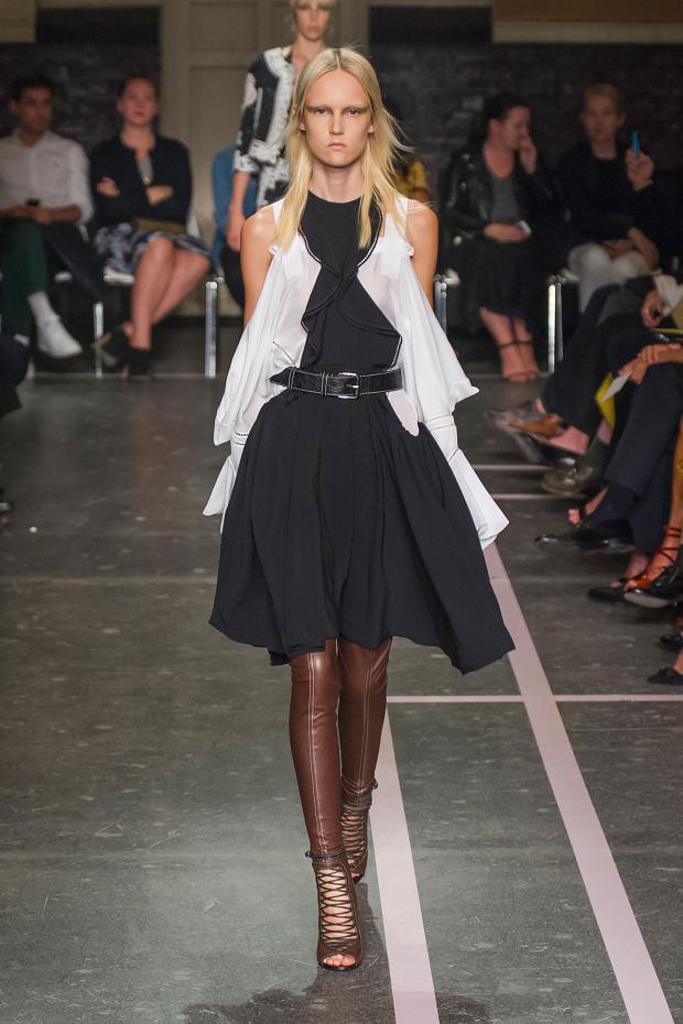 Foto de Givenchy colección Primavera-Verano 2015 (53/58)