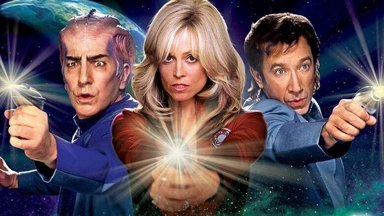 Tim Allen confirma que la muerte de Alan Rickman frenó la secuela de 'Héroes fuera de órbita' ('Galaxy Quest')