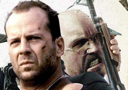 El tito Willis protagonizará la película de 'Kane & Lynch'