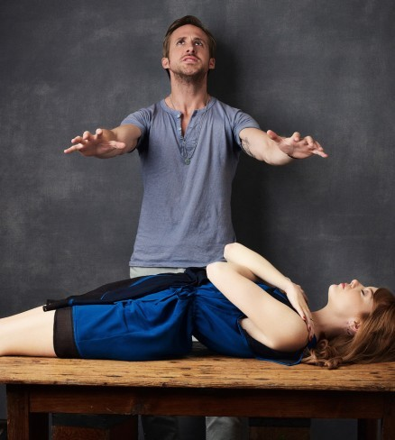 Ryan Gosling y Emma Stone juntos otra vez en lo nuevo del director de 'Whiplash'