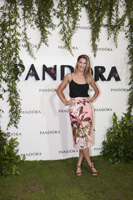 Laura Sanchez Pandora