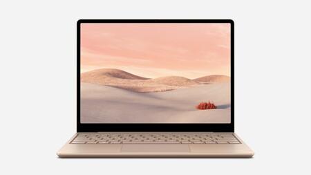 Surface Laptop Go Pantalla