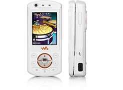 Sony Ericsson W900 por fin presentado
