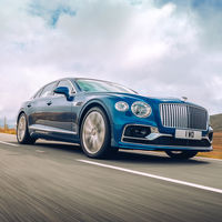 Bentley First Edition Flying Spur: El máximo exponente de la familia